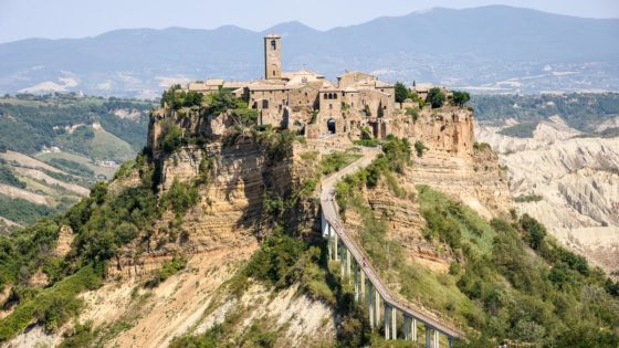 Bagnoregio (VT) | Fine Art Photography