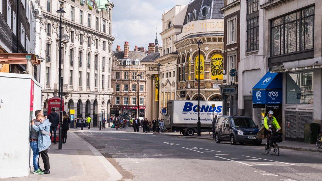 London | Fine Art Photography