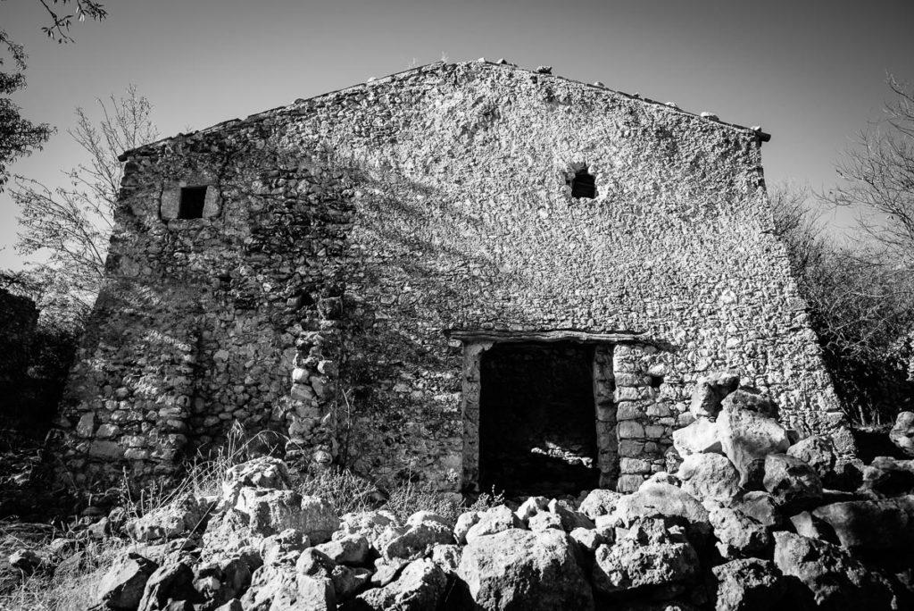 Borgo San Silvestro (AQ) | Fine Art Photography