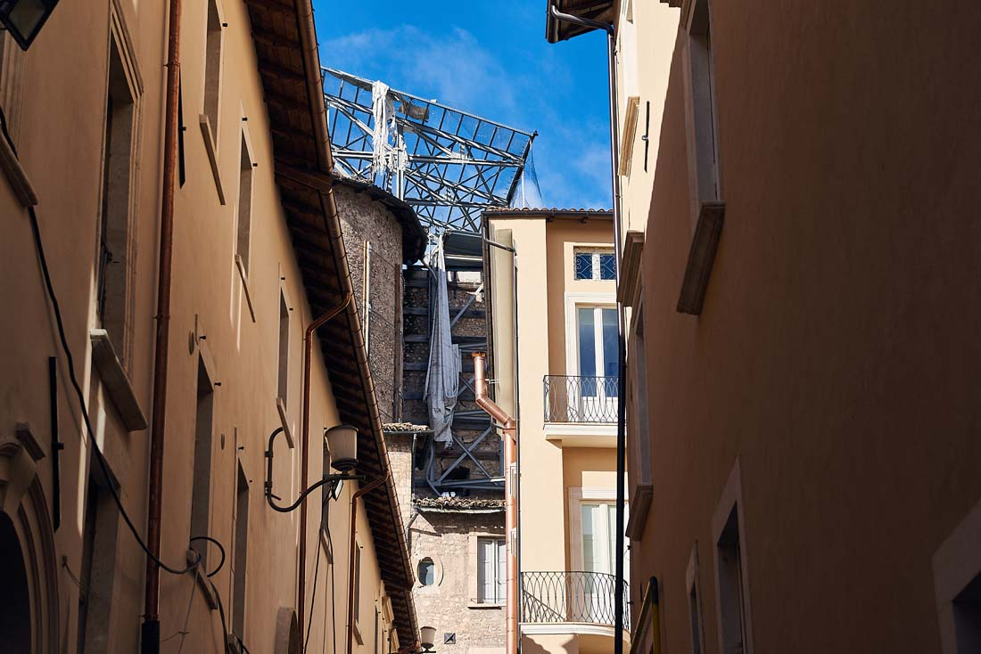 L'Aquila (AQ) | Fine Art Photography